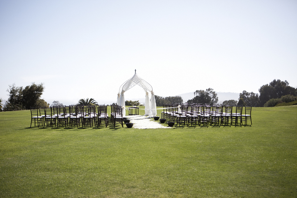 Hilary and Rob ~ Montecito Country Club
