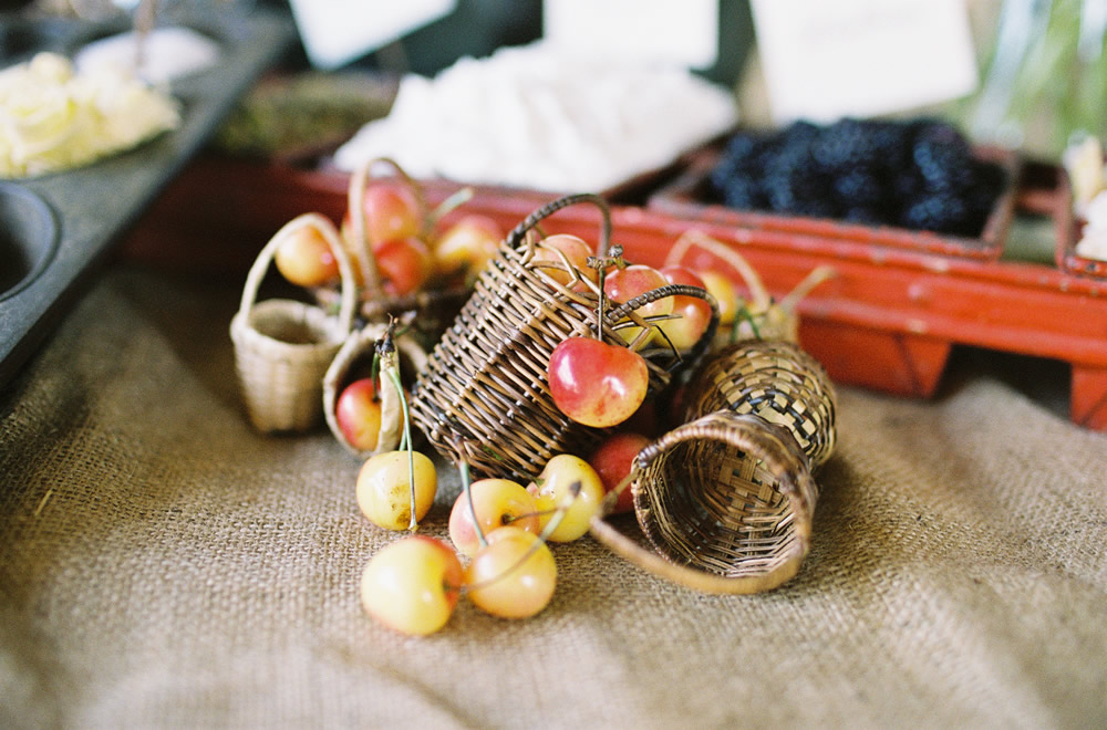 Heirloom Feast ~ Figueroa Mountain Farmhouse + Jose Villa Photography