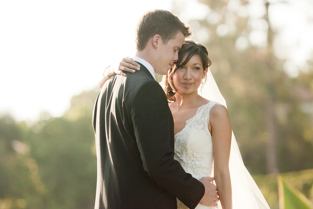 The Montecito Country Club ~ Gabriela & Brian