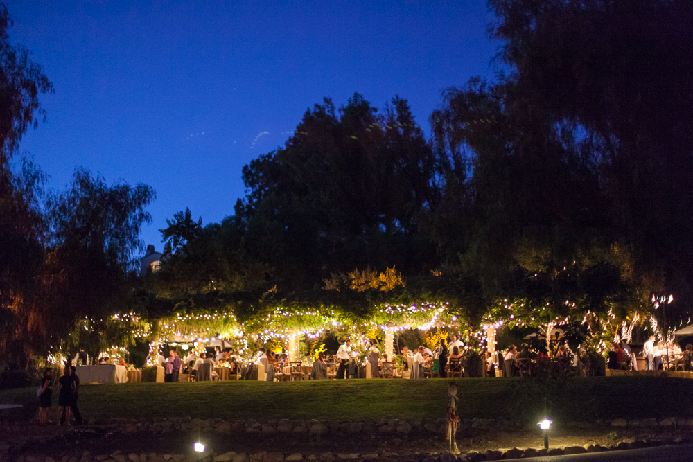 Ojai Valley Inn & Spa Wedding ~ Stephanie and Jonah