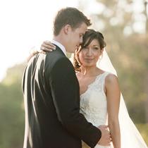 Montecito Country Club ~ Gabriela + Brian