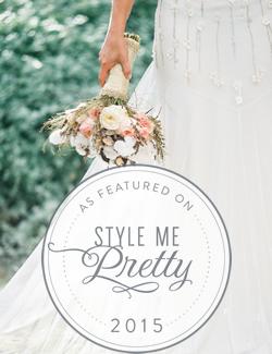 Bohemian Elegance Wedding Inspiration