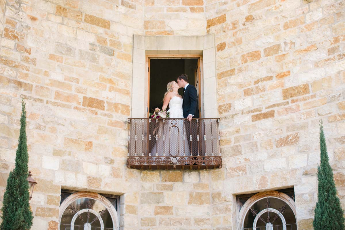 Santa Ynez Wedding - Summer in the Vineyard