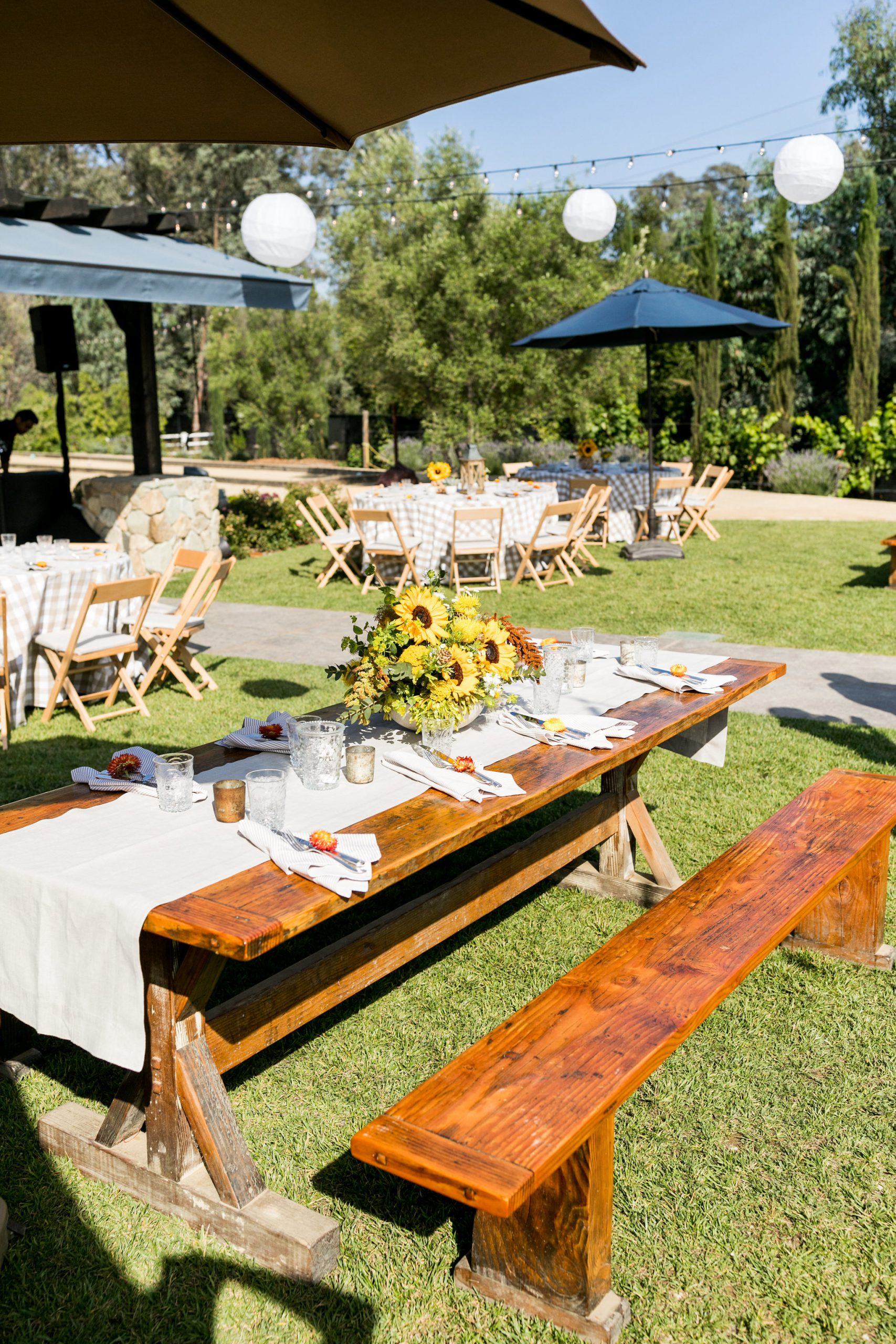Topa Mountain Winery, Welcome Dinner, XOXO BRIDE Events