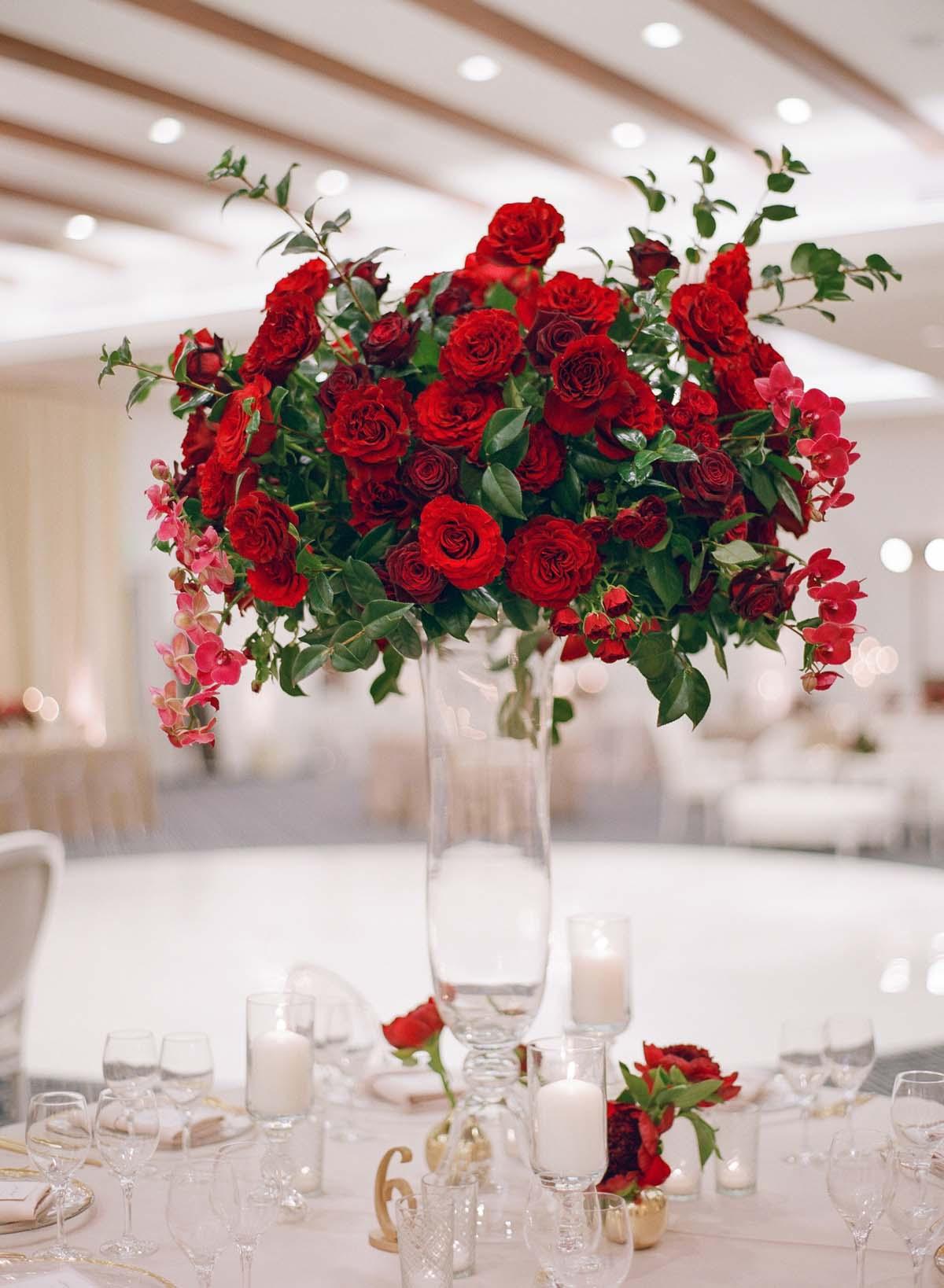 Ojai Valley Inn - Modern Winter Wedding