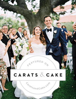 Carats & Cake - Tala & Booker
